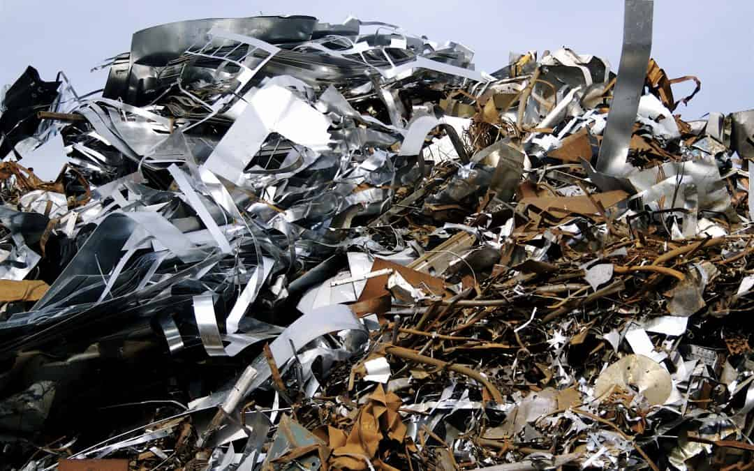 Know the Difference Between Ferrous and Non-Ferrous Metals